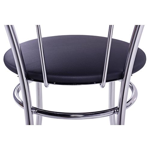 Stoličky pre reštaurácie kovové