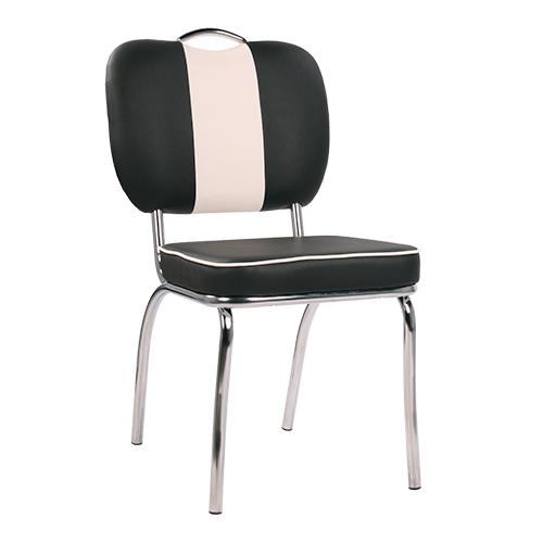 Čalouněné bisto židle