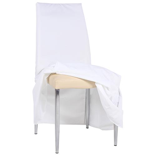 Návlek pro kovové židle