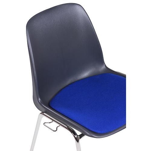 Plastové židle