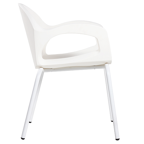 Plastové design židle