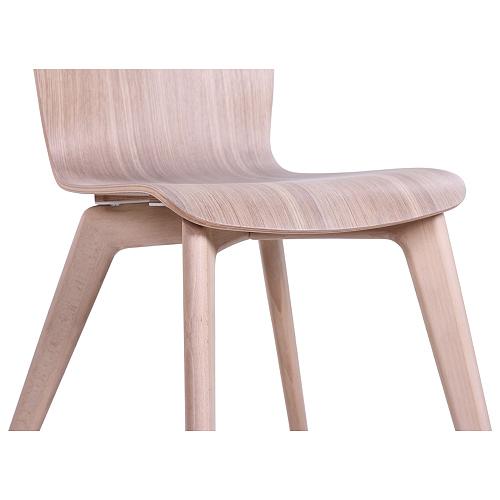 Bistro židle dřevěné