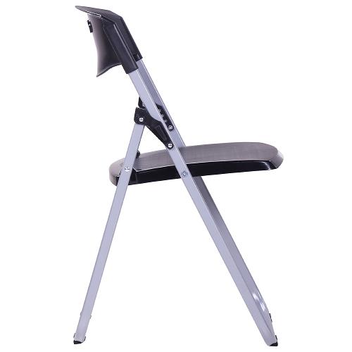 kovové sklapovací židle
