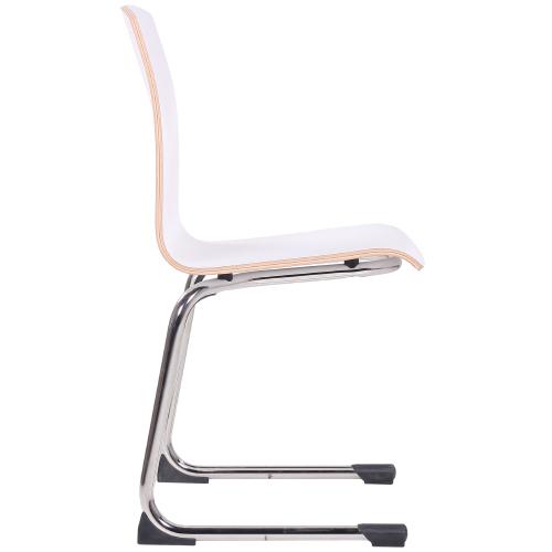 kovové židle možnost stohování