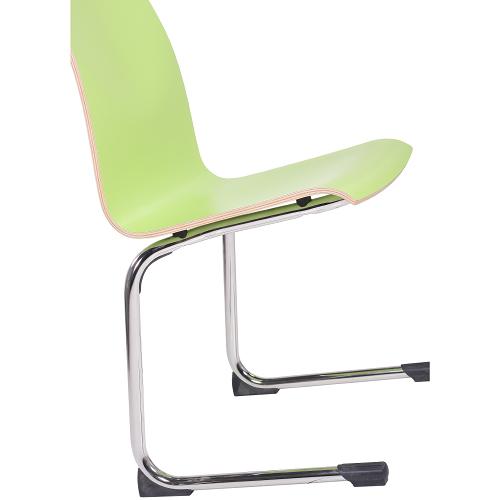 kovové stoličky možnosť stohovania