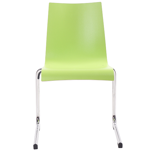 Školní židle do učeben odolné HPL