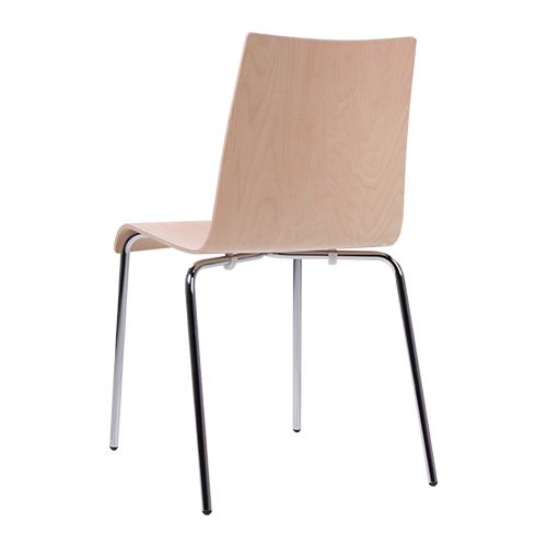 Konferenční kancelářské kovové židle