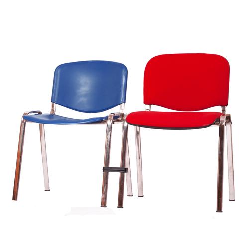Spojení židlí do řady