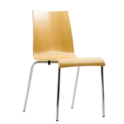 Kovová  židle ROMAN