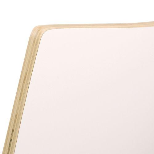 HPL sedáky na kovové židle