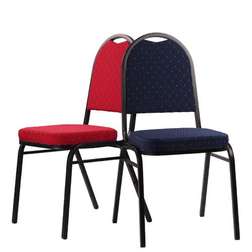 Židle pro bankety BRILLIANT E různé barvy