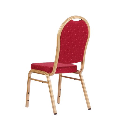 Židle s možností stohování