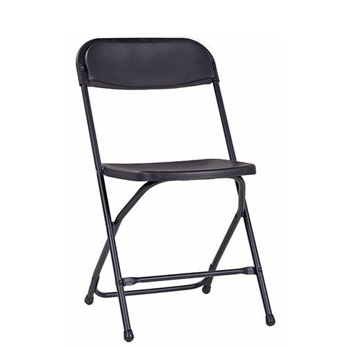 Kovové banketové židle