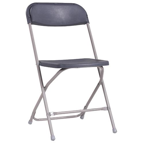 Sklapovací židle pro bankety