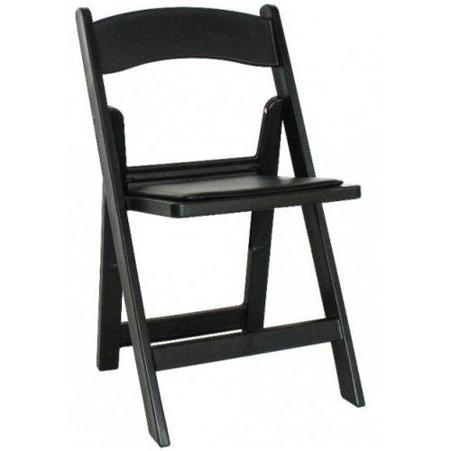 Plastové sklápacie stoličky pre bankety