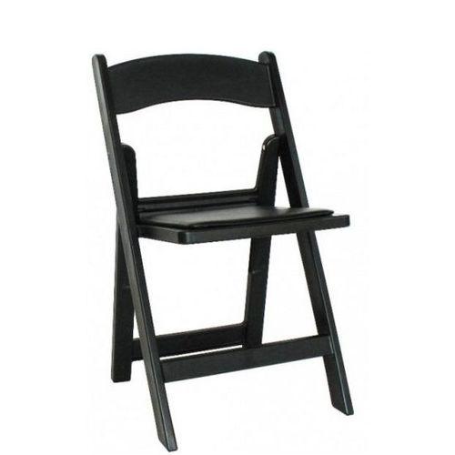 Sklápěcí plastové židle pro bankety FLEXI