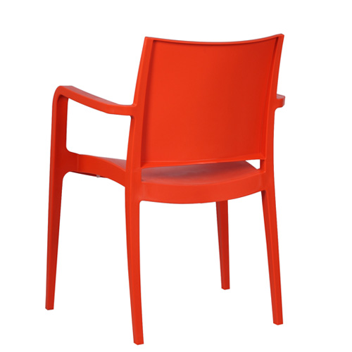 Venkovní plastové židle