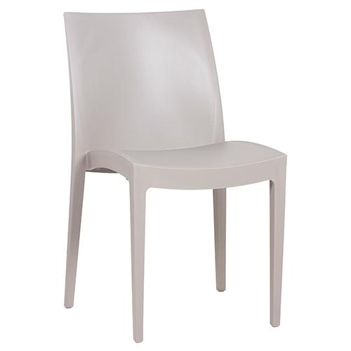 Plastové židle do bistra