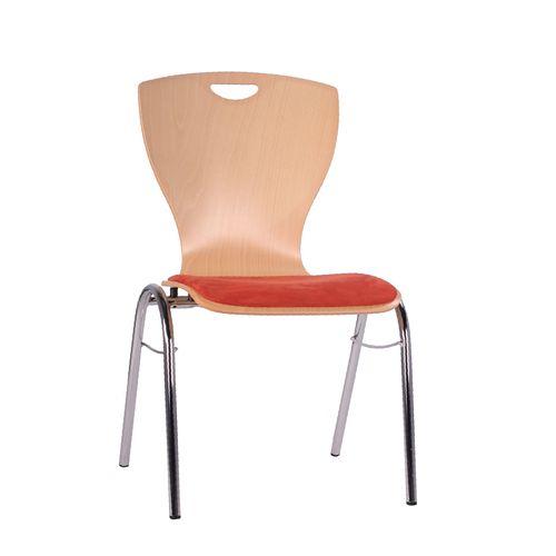 Kovové židle do kanceláře COMBISIT B60G