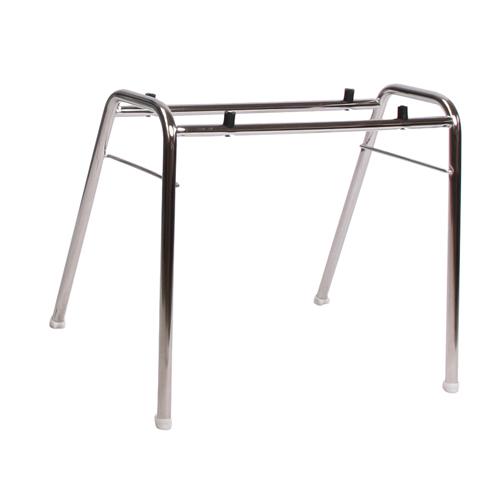 Kovová kostra pro kovové židle