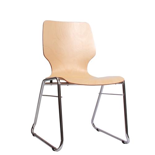 Kovové židle do kanceláře  COMBISIT C20