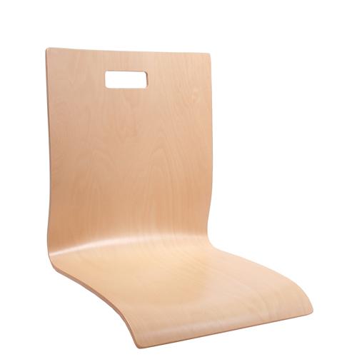 Překližkové sedáky