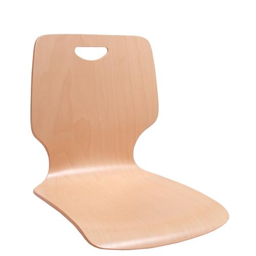 Tvarovka z překližky pro sedáky