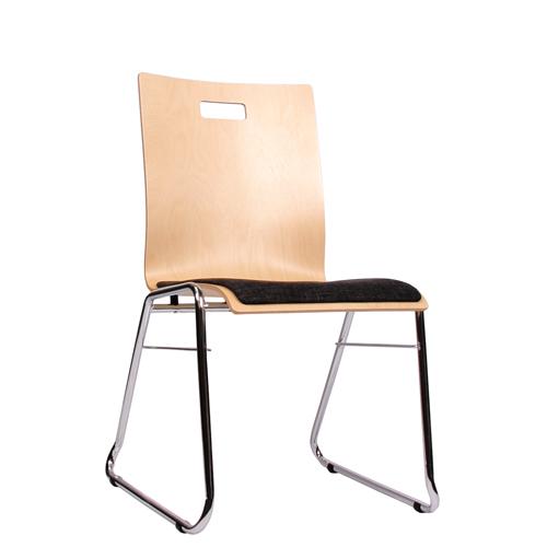Kovové židle do kanceláře COMBISIT C40