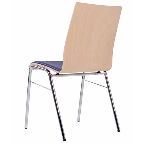 Kovové rokovacie stoličky