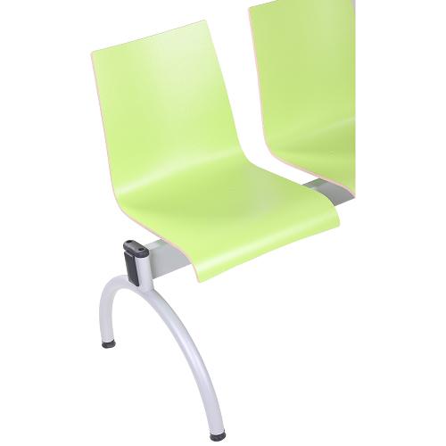 Kovové lavice do čakární