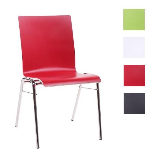 Židle COMBISIT A40 HPL více barev pro konference