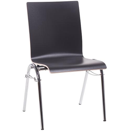 Kovové židle COMBISIT B40 HPL sedák