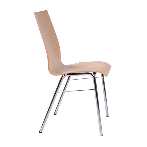 Kovoé rokovacie stoličky