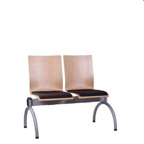 Kovové lavice do čekárny COMBISIT TC42SP