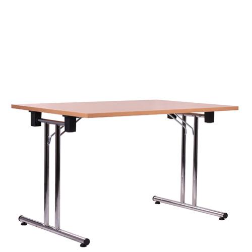 Levné skládací kovové stoly