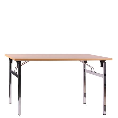 Kovové sklápěcí stoly