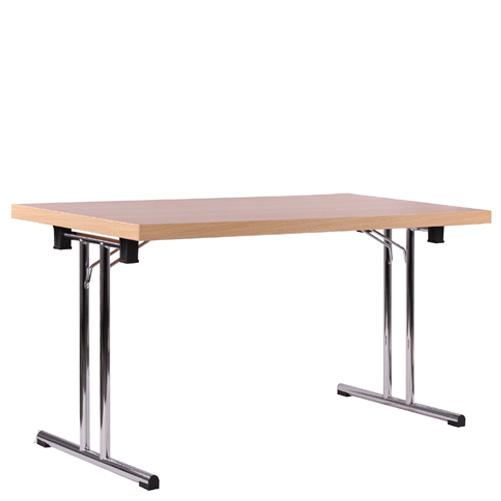 Stůl se sklopnýma nohama