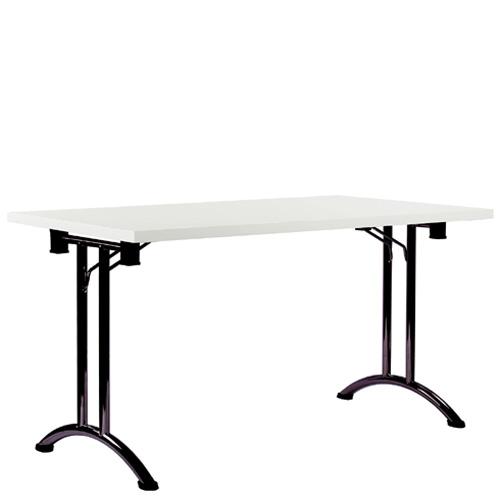 Dřevěné sklapovací stoly