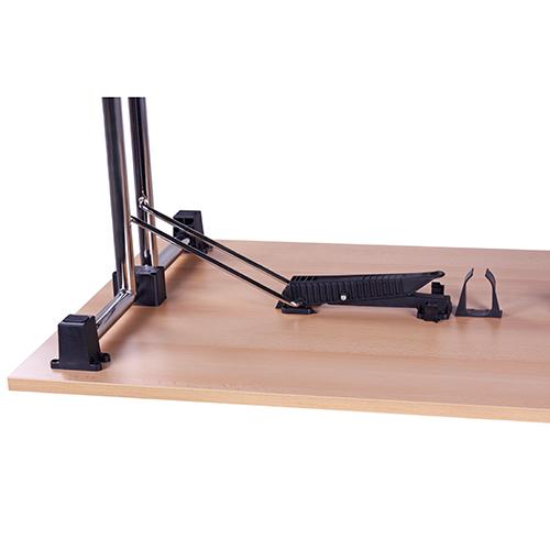 Skládací stoly kovové