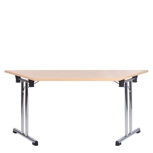 Skládací stoly šestiúhelníkové