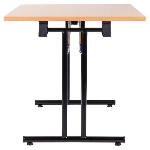 Kovoé sklapovací stoly
