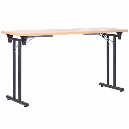 Kovové sklapacie stoly