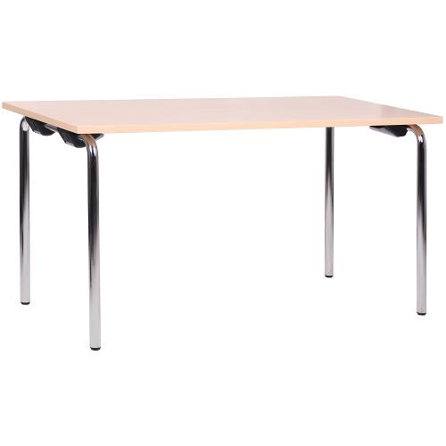 Skládací sklápěcí stoly