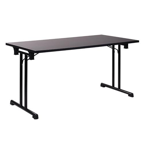 Kovové sklápacie lacné stoly