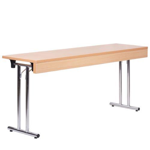 Kovové skládací stoly MT5C 184-25 MAX (hloubka 40 cm)