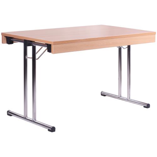 Sklapovací stoly skládací