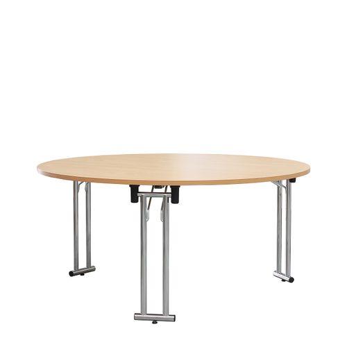 Konferenční sklapovací stoly TRE 160CR MAX