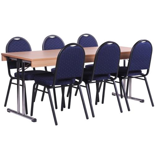 Sklapovací stoly dlouhé