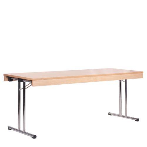 Skládací stoly FT 187-25MAX pro konference a do kanceláře