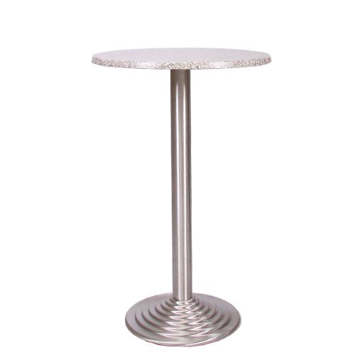 Kovové barové stoly MARENA IX BAR TOPALIT D70